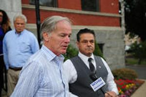 For the Third Year in a Row, Connecticut Candidate for Governor, Tom Foley, Paid No Taxes