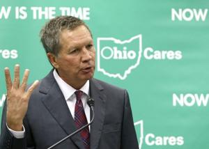 Groups Allege Ohio Governor Violated Civil Rights By Kicking People Off Food Stamps