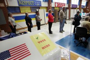 With Voter ID On Hold, Here's What Wisconsin Republicans Have Planned For Election Day