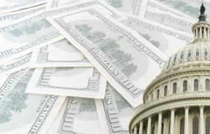 Government of, by, and for Big Money