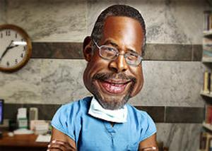13 Ridiculous Things Ben Carson Actually Believes