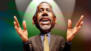 Ben Carson Says He Wants To Help Working Families, Hands Massive Tax Break To The Wealthiest Instead