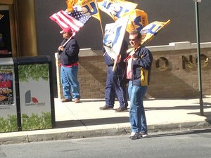 Crown Holdings Workers from Canada Find Solidarity in Pennsylvania