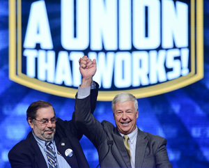 USW: Maine Republicans Distort Michaud's Record on Paper Jobs