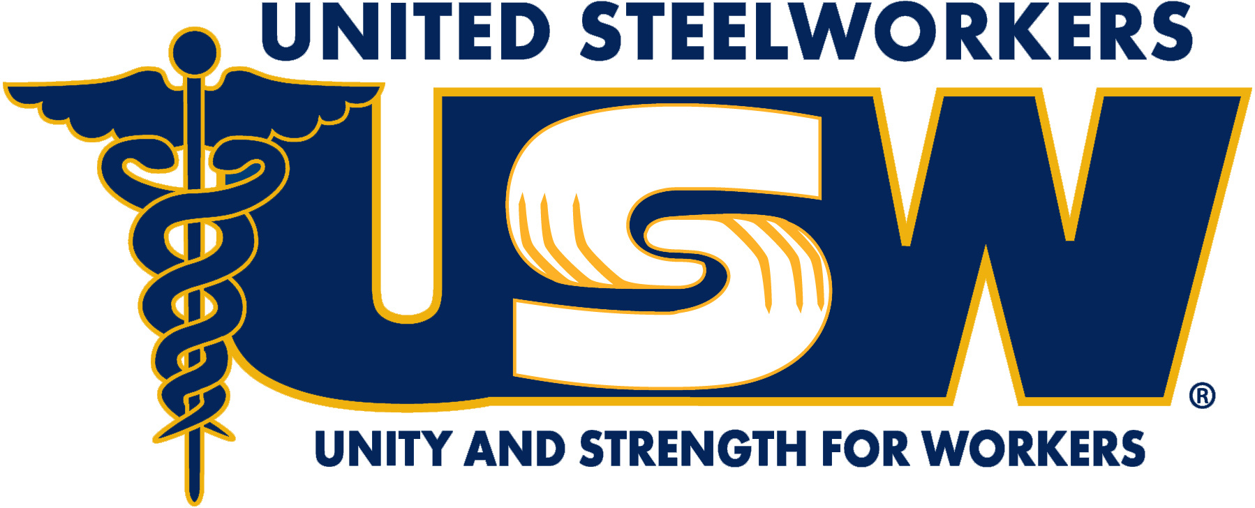 Download Usw Logos United Steelworkers