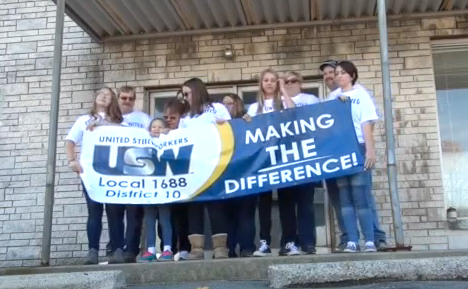 USW: A Union that Works in Our Communities