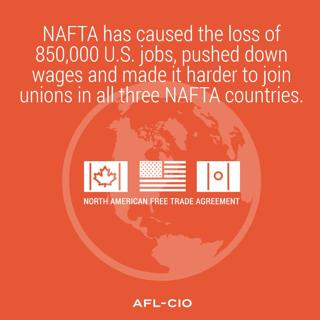 It Is Time to Fix NAFTA for All Workers