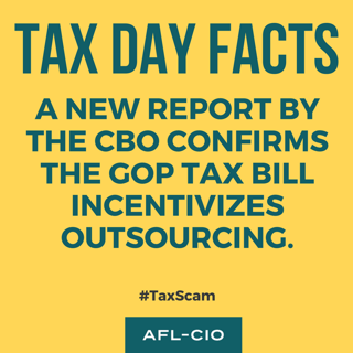 Tax Day Fact